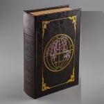 купить Книга шкатулка Земной шар  цена, отзывы
