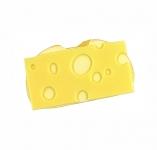купить Магнит Бутерброд с сыром цена, отзывы