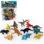 купить Набор Динозавры уп. 12 шт цена, отзывы