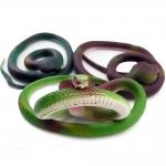 купить Резиновая змея средняя цена, отзывы