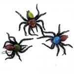 купить Резиновый паук 10 см цена, отзывы