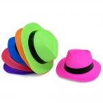 купить Шляпа Мужская с лентой Флок цена, отзывы