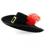 купить Шляпа Мушкетера детская цена, отзывы