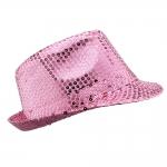 купить Шляпа Твист (розовая) цена, отзывы