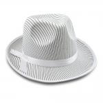 купить Шляпа мужская Мафия (белая) цена, отзывы