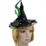 купить Шляпка Ведьмочки на обруче цена, отзывы