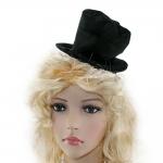 купить Шляпка Цилиндр на ободке цена, отзывы