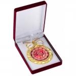 купить Медаль deluxe с кристаллами 70 лет цена, отзывы