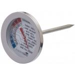 купить Термометр для мяса Deluxe из нержавеющей стали цена, отзывы