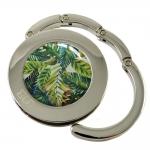 купить Держатель для сумки Пальмовые листья цена, отзывы
