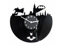 купить Виниловые часы Batman in London цена, отзывы