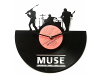 купить Виниловые часы Muse цена, отзывы
