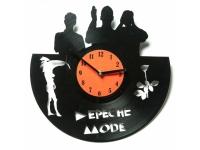 купить Виниловые часы Depeche Mode цена, отзывы