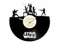 купить Виниловые часы В бою цена, отзывы