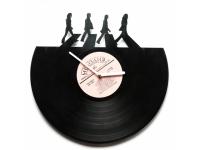 купить Виниловые часы The Beatles цена, отзывы