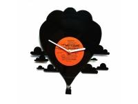 купить Виниловые часы Воздушный шар цена, отзывы