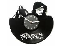 купить Виниловые часы Аэросмит цена, отзывы