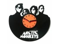 купить Виниловые часы Arctic Monkeys цена, отзывы