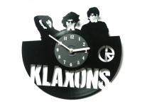 купить Виниловые часы Klaxons цена, отзывы