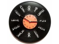 купить Виниловые часы Время для.. цена, отзывы