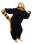 купить Кигуруми Красная Панда цена, отзывы