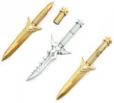 купить Ручка Кинжал цена, отзывы