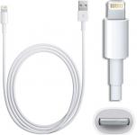 купить Кабель для зарядки устройств Apple цена, отзывы