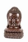 купить Курительница благовонная Голова Будды цена, отзывы