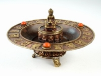 купить Подставка для благовоний Будда цена, отзывы
