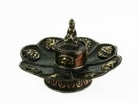 купить Подставка для благовоний  Будда Амитаба цена, отзывы