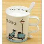 купить Чашка Ideal travel MOTO цена, отзывы