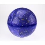 купить Светильник глобус вращающийся Звездное небо цена, отзывы
