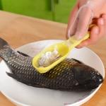 купить Скребок для рыбьей чешуи цена, отзывы