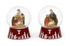 купить Водяной шар на Рождество цена, отзывы