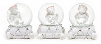 купить Водяной шар ангел на подушке цена, отзывы