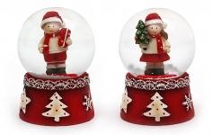 купить Водяной шар дети Новый год  цена, отзывы