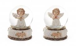 купить Водяной шар девочка-ангел цена, отзывы