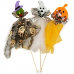 купить Украшения на Хэллоуин на палочке цена, отзывы