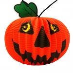 купить Декор 3D Тыква Хэллоуин цена, отзывы