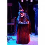 купить Говорящая ведьма на Хэллоуин цена, отзывы