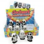 купить Заводная игрушка Ужастик цена, отзывы