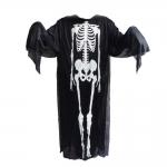 купить Плащ Скелет цена, отзывы
