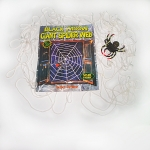 купить Паутина с пауком белая цена, отзывы