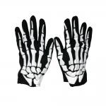купить Перчатки скелета цена, отзывы
