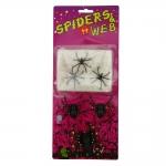 купить Паутина с пауками цена, отзывы