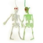 купить Резиновый скелет средний цена, отзывы