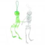 купить Резиновый скелет большой цена, отзывы