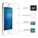 купить Защитное стекло на iPhone 4, 4S цена, отзывы
