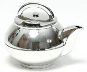 купить Кухонный таймер Чайник серебро цена, отзывы