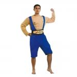 купить Карнавальный костюм Атлет цена, отзывы